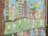 Wall Mural Hong Kong Colourfulworld Monday Mural Kindy Fun Ii
