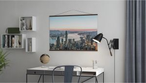 Wall Mural Hong Kong Hong Kong Sunrise Poster for All Rooms