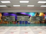 Wall Mural Ideas for Schools School Cafeteria Walls