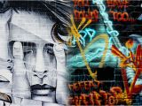 Wall Mural Painter Philippines Public Art Space Graffiti Versus Murals