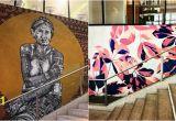 Wall Mural Painter Philippines Sm Aura Launches Art In Aura at Bonifacio Global City