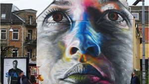 Wall Mural Painters Johannesburg Freehand Spray Paint Mural by Artist Artofdavidwalker Supportart