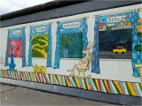 """Wall Mural Painters Near Me Bda On Twitter """"einst Eine Mauer Heute Eine Offenegrenze"""