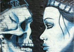 """Wall Mural Painters Sydney Artists Hules and Dirt """" F the Wall Art Street Sydney"""