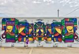 Wall Mural Painters Sydney Guardian Wall Mural 2201 Preston St Houston Tx