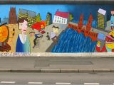 Wall Mural Painters Sydney these are the Most Colourful Streets In the World