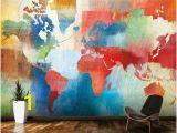 Wall Mural Painting Kits Seasons Change Abstract Wall Mural Wall Murals Wallpaper