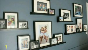 Wall Mural Picture Frames Pin by Wedding & Style by Cliodhnal On Wall