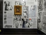Wall Mural Pop Art Pop Art Interior Wall Painting Bathroom 6 tomas