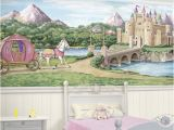 Wall Mural Princess Castle 49 ] Mercial Grade Wallpaper for Walls On Wallpapersafari