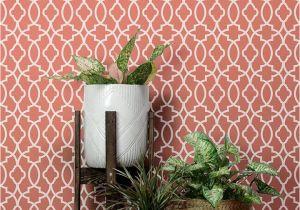 Wall Mural Stencil Kits Pattern Stencils