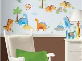 Wall Mural Stickers Australia Babysaurus Wall Stickers $24 45 Bellas Little Es