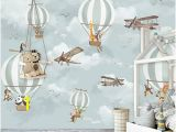 Wall Mural Stickers for Kids Rooms Kids Room Wallpaper