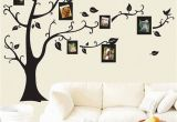 Wall Mural Stickers Singapore ✤od✤fashion Diy Family Tree Bird Pvc Wall Decal Family Sticker Mural
