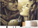 Wall Mural too Small 61 Best Fantasy and Sci Fi Wall Murals Images