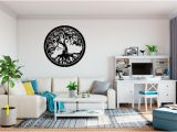 Wall Mural Tree Of Life Wall Sticker Tree Of Life Wall Decal