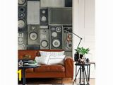 Wall Mural Wallpaper Ebay Details About Retro Stereo Music Pop Disco Bass Cassette Dance Player Recorder Old Wall Mural