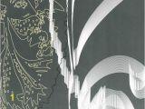 Wall Murals Brisbane Iris Maschek S Wallpaper Pattern Entitled Midas 1 6