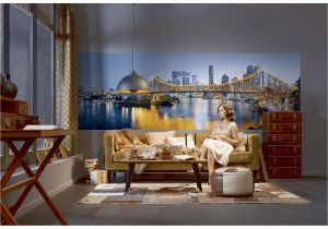 Wall Murals Brisbane Komar Brisbane Wall Mural Products Pinterest