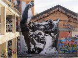 Wall Murals Brisbane Street Art Brisbane Love Newstead Love Street Art