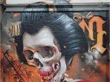 Wall Murals Brisbane Streetart News [wall 1378] – Gera 1 Rnst Smug E