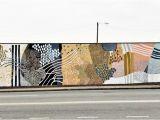 Wall Murals Charlotte Nc Charlotte – Nashville Public Art
