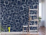 Wall Murals.com Geo Pattern Wall Murals