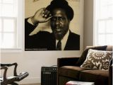Wall Murals.com thelonious Monk at the Five Spot Spike S Room