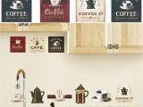Wall Murals for A Kitchen 27 Coffee Wall Art Decor Kunuzmetals