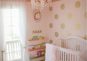 Wall Murals for Baby Girl Nursery Debby From Time2diyblog Sure Knows How to Create the Girls Nursery