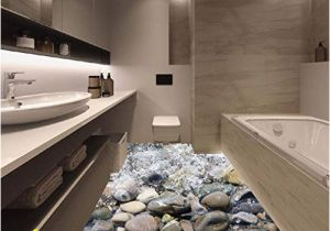 Wall Murals for Bathrooms Uk 3d Floor Amazon