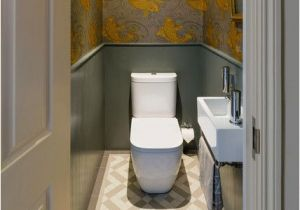 Wall Murals for Bathrooms Uk Cloakroom Ideas for the Best Downstairs toilet & Small Bathroom