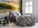 Wall Murals for Bedrooms Uk Landscape Wallpaper & Wall Murals