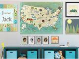Wall Murals for Boys Room Canvas Wall Art Bedroom & Nursery