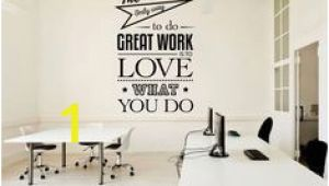Wall Murals for Business Fice Quote Ceo Success Motivation Wall Decal Idea Teamwork
