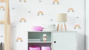 Wall Murals for Girls Room Cloud Wall Decals for Girls Room