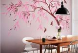Wall Murals for Hallways Dining Room Wall Decoration Hallway Tree Decals Dining