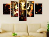 Wall Murals for Living Room India Buy Cherry Blossom Tree Wall Painting Framed On Wood Line