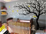 Wall Murals for Nursery Ideas Tree Wall Decal Huge Tree Wall Decals Nursery Decor Mural Sticker 047