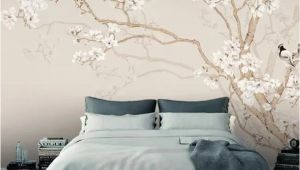 Wall Murals for Rooms 3d Branch Bird 211 Wall Murals Aj Wallpaper