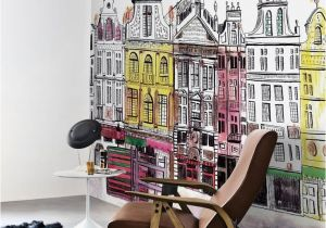 Wall Murals for Teens Brussels Wall Mural Wallpaper Wall Home Decor Fototapet