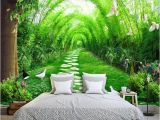 Wall Murals Garden Scenes Custom Murals 3d Rural Natural Scene Wallpaper Papel De Parede