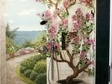 Wall Murals Garden Scenes Image Detail for Outdoor Shower I Love the Painted Walls Would Be