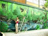 Wall Murals Garden Scenes Image Result for Wall Art for Outside Of House