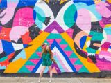 Wall Murals In atlanta where to Find the Most Colorful Murals In atlanta Molly On