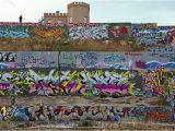 Wall Murals In Austin Tx Castle Hill Graffiti Wall