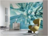 Wall Murals In Chennai 3d Crystal Cave Wall Mural Products Pinterest