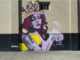 Wall Murals In Downtown orlando Admire the Details This Beautiful Piece Can Be Found In the