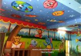 Wall Murals In Hyderabad Primary School Wall Paintings Hyderabad Nursery School Wall