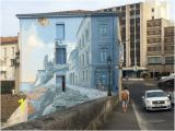 Wall Murals In La How Angoulªme France Became A Street Art Capital Condé